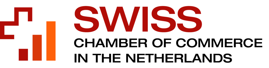 Swiss Chamber of Commerce in The Netherlands logo