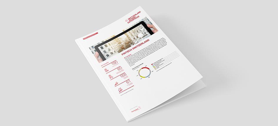 FinTech fact sheet