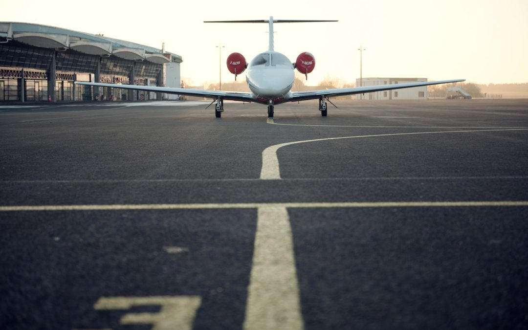 Business Development in the International Private Jet Industry